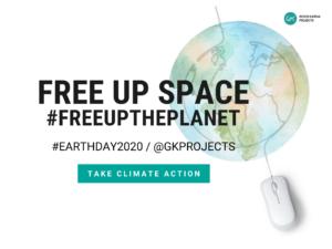 earth day campaign