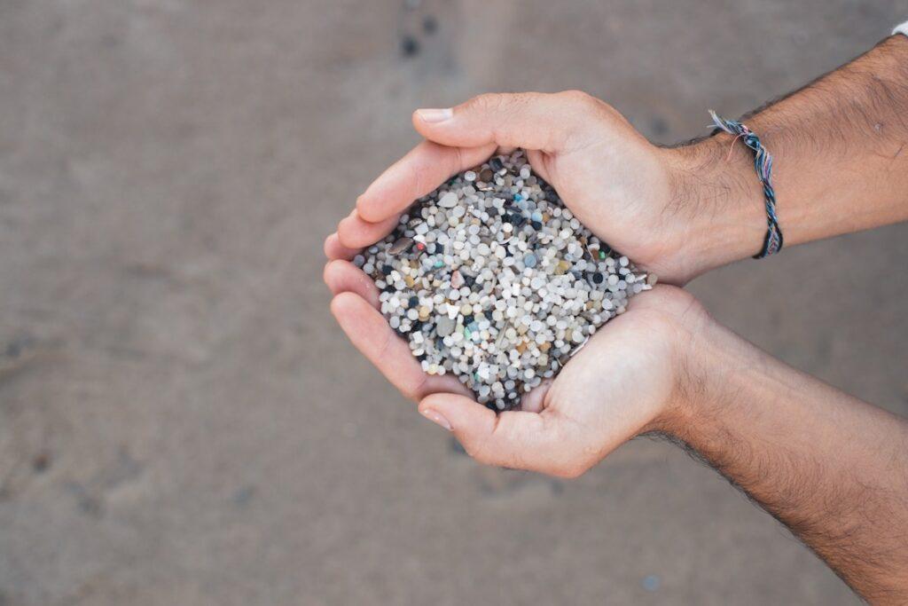 pellet pollution